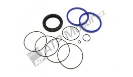 Power steering seal kit Z8011-16045 AGS Premium quality