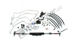 Hydrostatic steering kit 2WD AGS Premium quality