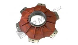 Wheel centre AGS Premium quality