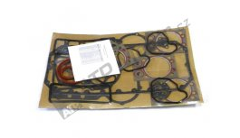 Engine gasket set 4C TUR s=1,50 mm AGS Premium quality