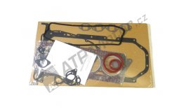 Engine gasket set 4C ATM s=1,20 mm Reinz Z 8111-8245 AGS Premium quality