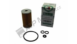 Fuel filter II 93-1209-AGS assy AGS Premium quality