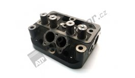 Cylinder head assy C-330 AGS Premium quality