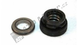 Water pump seal metal ring 80-017-904-SD-KO