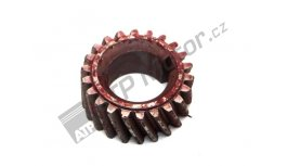 Timing gear t=22 6901-0379, 95-0306  CZ