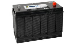 Varta 12V 102AH H13 BLACK HD 602102068