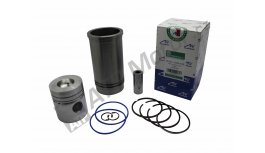 Piston liner kit 100 4R AGS Premium quality