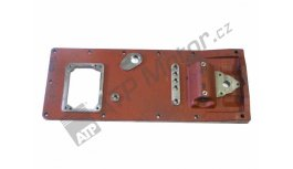 Gearbox cover sk.59-VH 540/1000