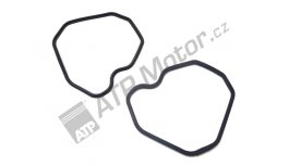 Head cover gasket AGS Premium quality