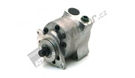 Steering pump ZCT-16 AGS Premium quality