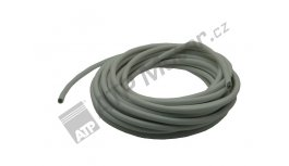 Cable 5x0,75 plastic