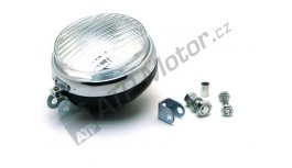 Working lamp metal H3 7011-5852, 7011-5851, 80-353-901, 78-351-539 AGS Premium quality