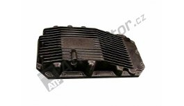 Engine oil pan AL 3C UNC-060
