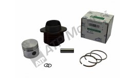 Cylinder compessor kit 65 3R  AGS Premium quality