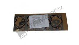 Head gasket set 4C ATM s=1,50 mm 6011-0098 AGS Premium quality
