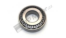 Conical bearing 97-1433, 97-1427 AGS Premium quality