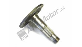 Gear shaft 5711-2803 AGS Premium quality