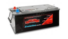 Battery SZNAJDER 12V 180Ah 1000A