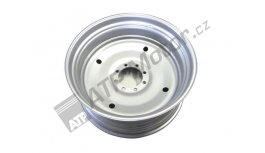 Wheel disc DW18Lx38 FRT