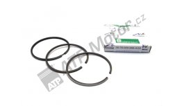 Piston ring set 105 3R ATM 93-942-032 AGS Premium quality