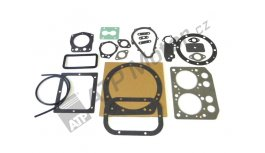 Engine gasket set Z-25 AGS Premium quality