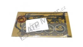 Engine gasket set 4C TUR s=1,50 mm Z 10111-10245, LKT-81 TUR AGS Premium quality