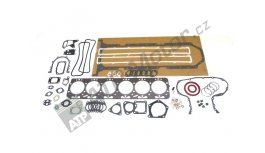Engine gasket set 6C TUR 8604-020 AGS Premium quality