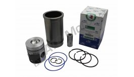 Piston liner kit 110 3R 6 mm AGS Premium quality