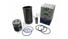 Piston liner kit 102 3R TUR VIN AGS Premium quality