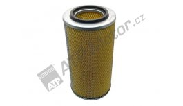Filter element outer I 93-1353 AGS Premium quality