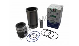 Piston liner kit 110 3R TUR M2 AGS Premium quality