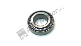 Bearing 97-1403, 97-1415 AGS Premium quality
