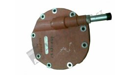 Cover assy plus valve and M22x1,5/91,5