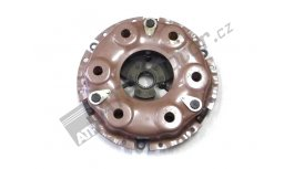 Clutch assy 6C A t=18 86-021-100, 86-021-500 AGS Premium quality