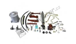 Power steering kit 4C 2WD AGS Premium quality