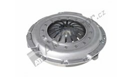 Clutch assy 325 mm without plate AGS Premium quality