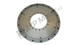 Clutch cover 95-1121, 6701-1130, 6901-1156 AGS Premium quality