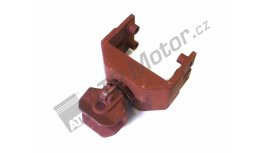 Trailer coupling assy AGS Premium quality