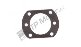 Gasket 88-293-021 AGS Premium quality