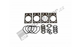Cylinder head gasket set 4C ATM s=1,50 mm AGS Premium quality