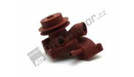 Water pump assy d=110,00 mm UR III
