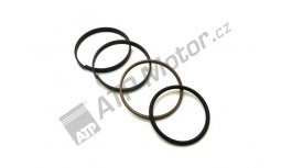Piston seal kit AGS Premium quality