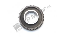 Top intermediate gear t=53 78-004-007