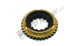 Cone 5th speed 6711-2414 CZ