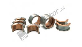 Main bearing set + C.R. Z-25 Z-25-963087