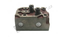 Cylinder head assy Z 6701 AGS Premium quality