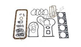 Engine gasket set without seals C-360
