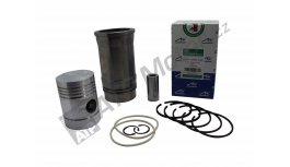 Piston liner kit 105 5R Z-25 AGS Premimu quality
