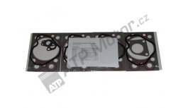 Head gasket set 4C ATM s=1,20 mm 6011-0097 AGS Premium quality