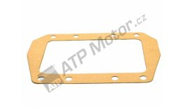 Gasket bottom cover